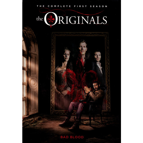 The Originals: The Complete First Season [DVD]