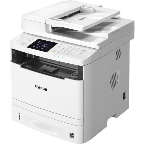 Canon imageCLASS MF416dw Laser Multifunction Printer - Monochrome - P