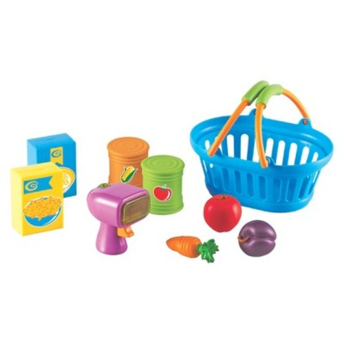 Learning Resources New Sprouts Shop It!