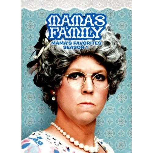 Mama's Family: Mama's Favorites - Season 1 [DVD]