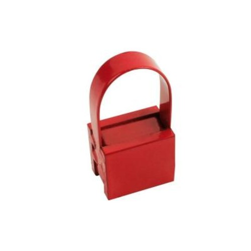 MASTER MAGNETICS 25 lb. Pull Power Handle Magnets