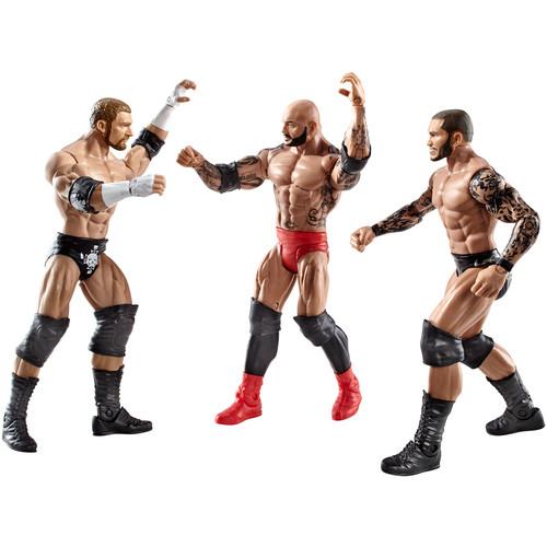 WWE Sports & Wrestling