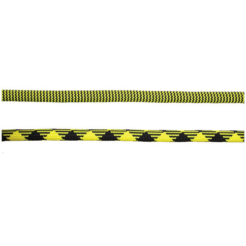 ENGLAND ROPES Pinnacle Bi 9.5mm x 70m Rope, YJ 2X Dry