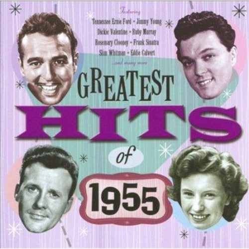 Various - Greatest Hits of 1955