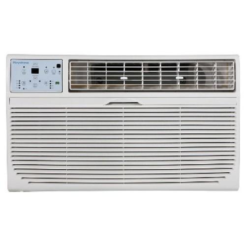 Keystone - 10000-BTU 115V Through-the-Wall Air Conditioner with