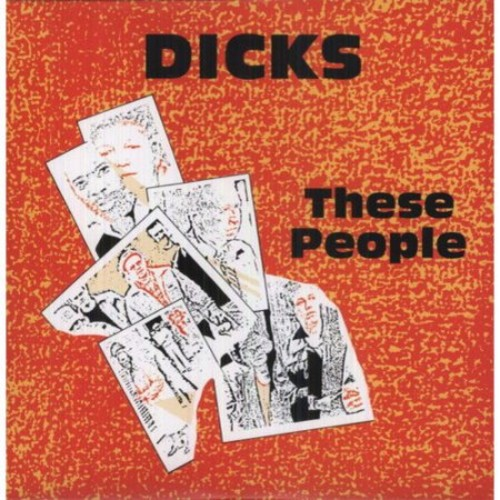 These People + Peace? [CD]