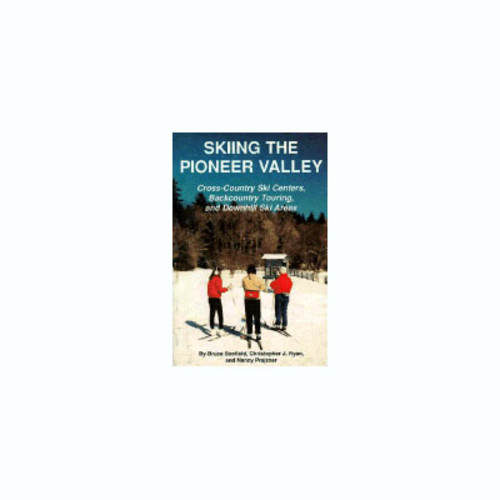 Skiing the Pioneer Valley