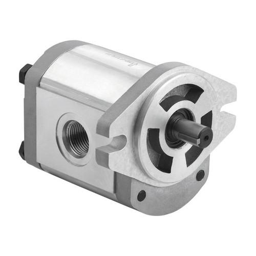 Dynamic Fluid Components High Pressure Hydraulic Gear Pump  3650 Max. PSI, Spline 9-Tooth Shaft,