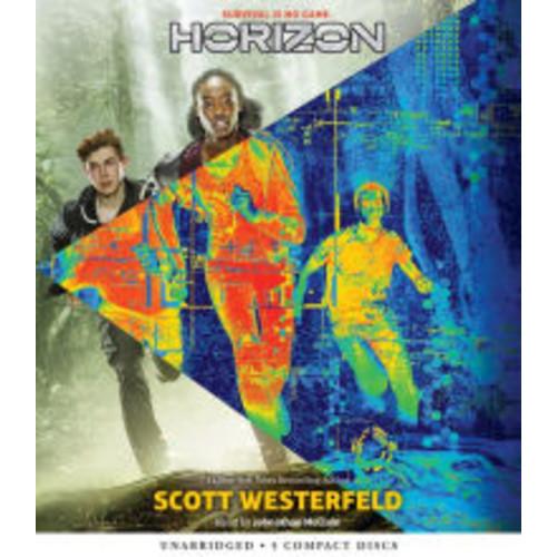 Horizon (Horizon Series #1)