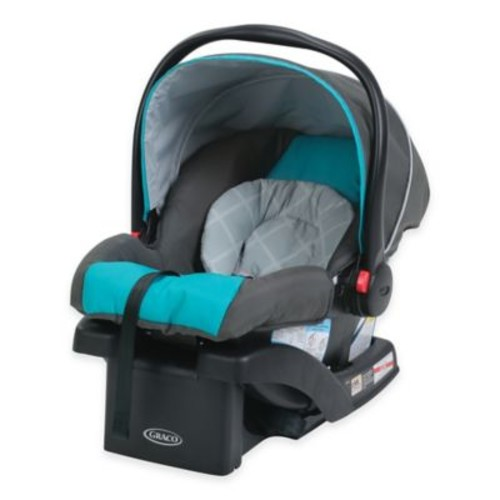 Graco SnugRide Click Connect 30 Infant Car Seat in Finch