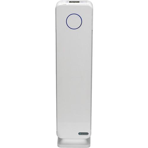 GermGuardian - Elite HEPA Tower Plus Air Purifier - White