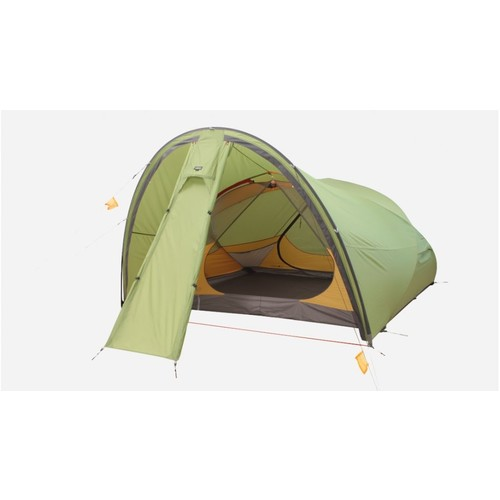 Exped Gemini IV DLX - 4 Person, 3 Season 7640147761438, Tent Type: Backpacking, Doors: 2, Weight: 12 w/ Free Shipping
