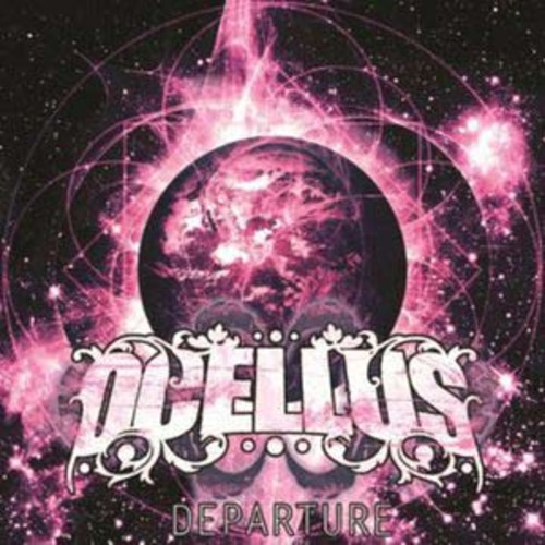 Departure By Ocellus (Audio CD)