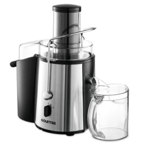 Gourmia Wide-Mouth GJ750 Fruit and Vegetable Centrifugal Juicer Juice Extractor