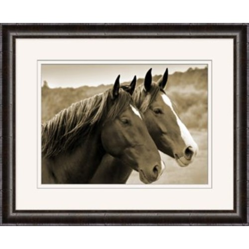 Beauty Framed Art, 32
