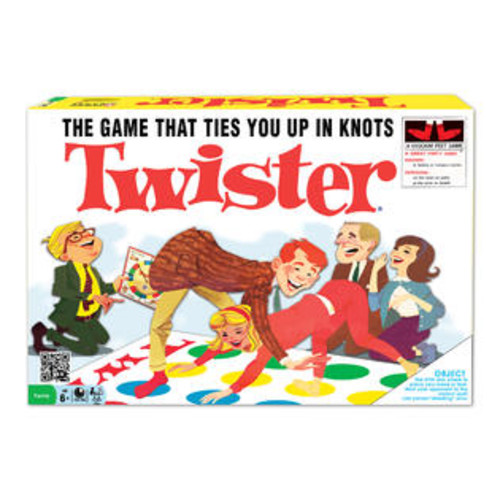 Winning Moves Games Winning Moves Classic Twister
