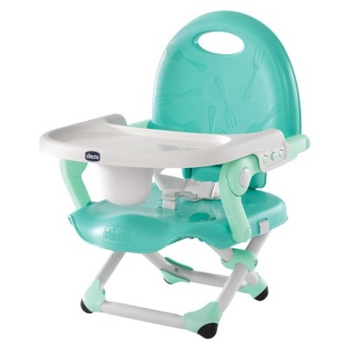 Chicco Booster Seat New Mint