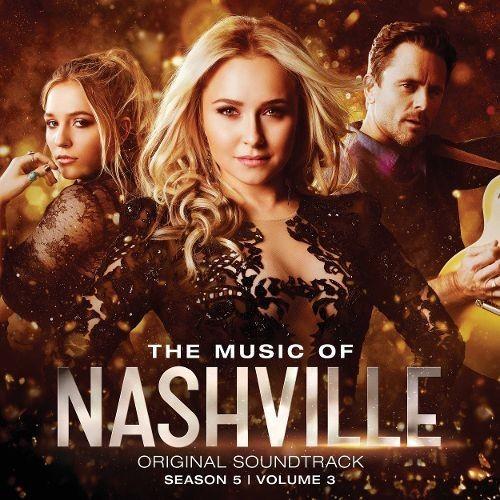 The Music of Nashville Season 5, Vol. 3 [CD]