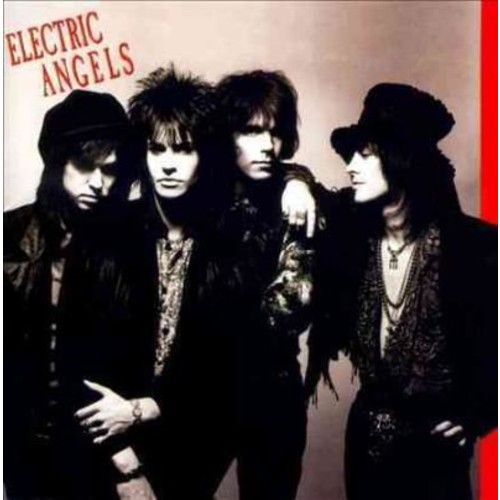 Electric Angels - Electric Angels
