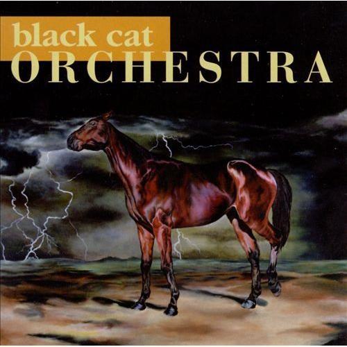 Black Cat Orchestra CD (2008)
