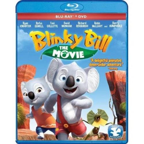 Blinky Bil...