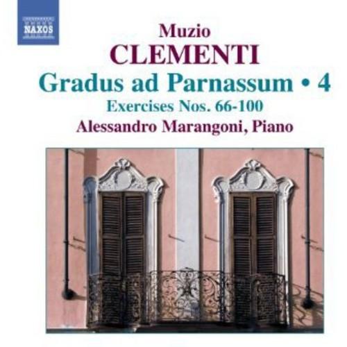 Clementi:gradus Ad Parnassum Vol 4