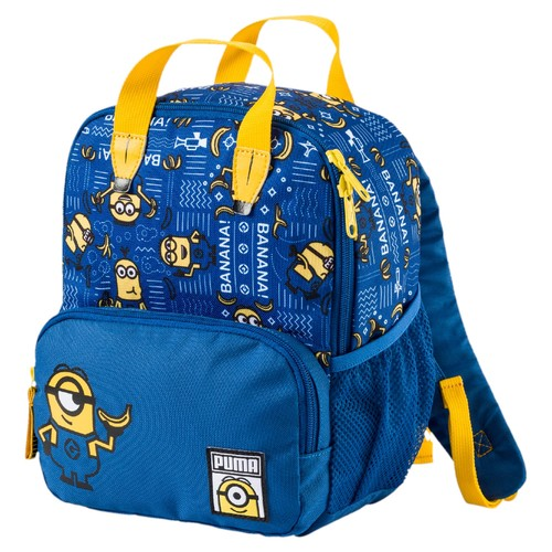 Kids Minions Small Backpack