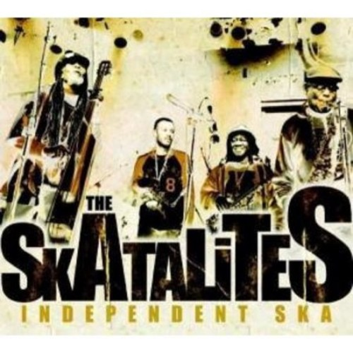 Independent Ska [CD]