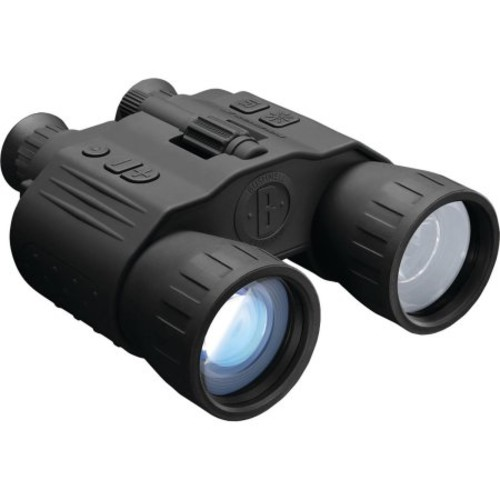 Bushnell 260501 Equinox Z 4 X 50mm Binoculars With Digital Night Vision