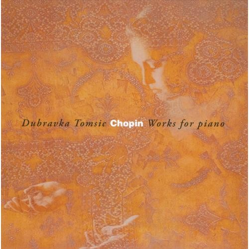 Chopin: Works for Piano [CD]