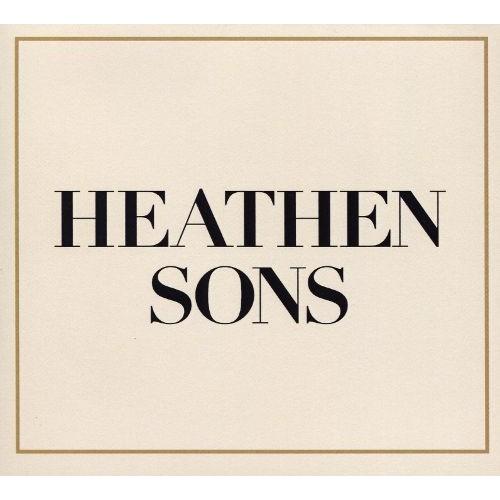 Heathen Sons [CD]