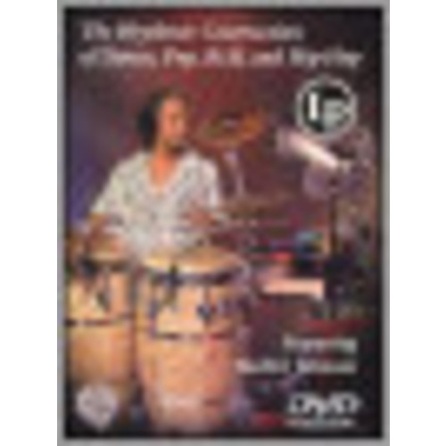 The Rhythmic Construction of Dance, Pop, R&B, And Hip-Hop [DVD] [2005]