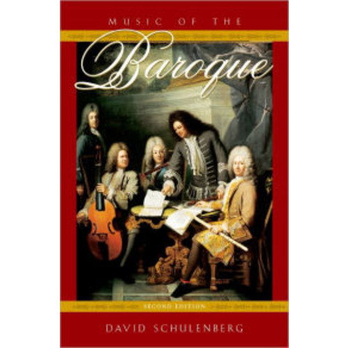 Music of the Baroque / Edition 2