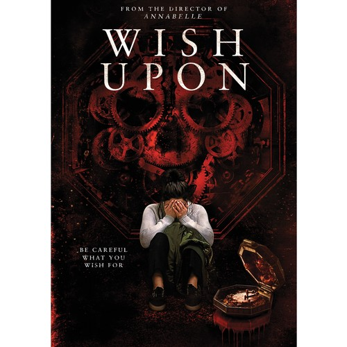 Wish Upon (DVD)