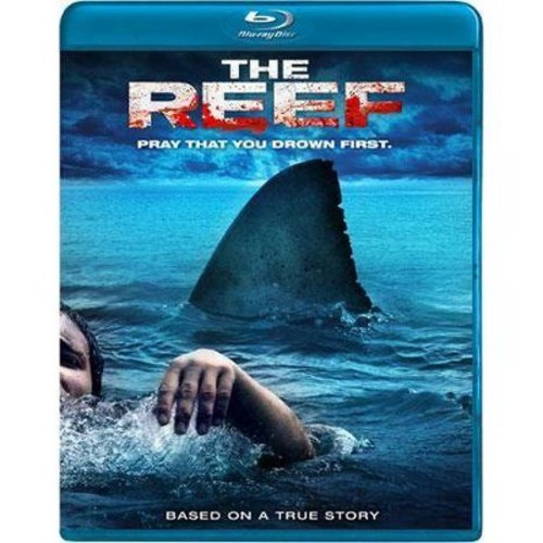 IMAGE ENTERTAINMENT The Reef (Blu-ray)