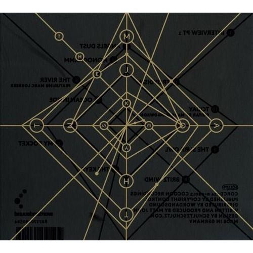 The Keys [CD]