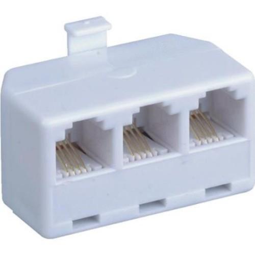 Telephone Splitter Adapter