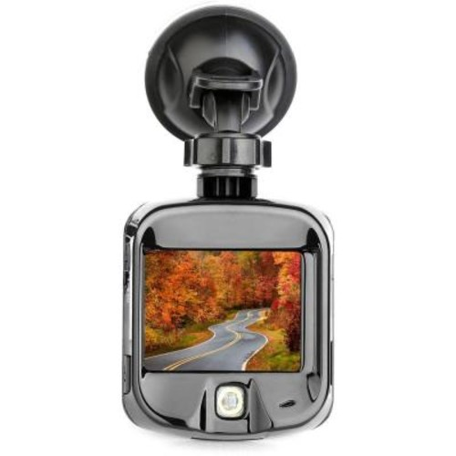 GD-320 HIGH DEFINITION DASH CAM HD 1080P 30FPS 2.4INTFT LCD 3MP