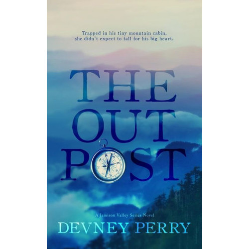 The Outpost (Jamison Valley Series #4)