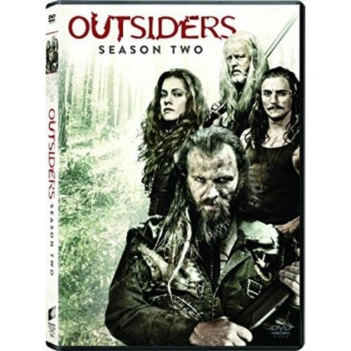 Outsiders: Season Two [DVD]