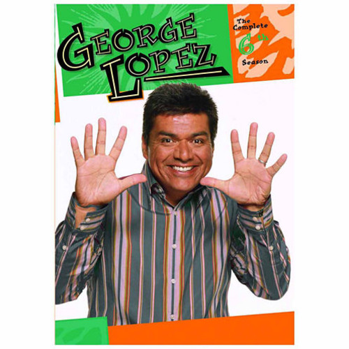 The George Lopez Show The Complete Sixth Season