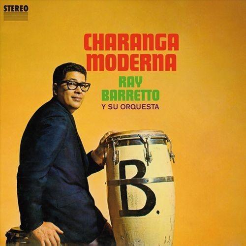 Charanga Moderna/La Moderna de Siempre [CD]