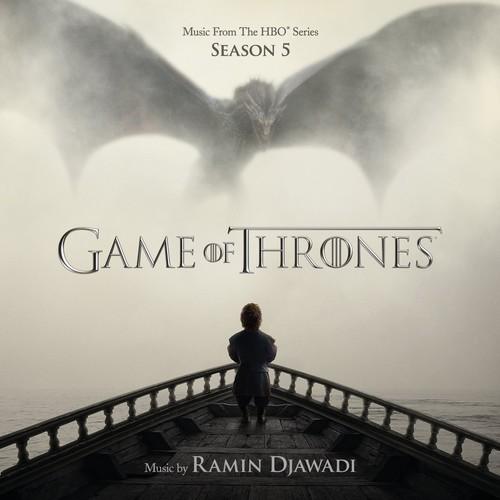 Ramin Djawadi - Game Of Thrones: Season 5 (OST)