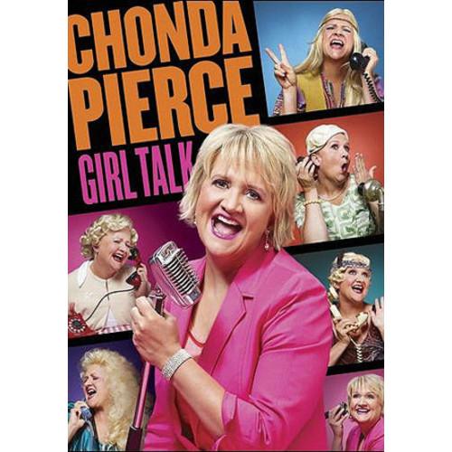 Chonda Pierce: Girl Talk (Widescreen)