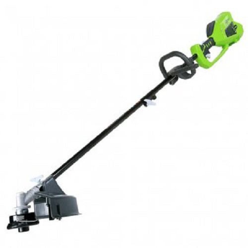 Greenworks 2100702 DigiPro G-MAX 40V Cordless Lithium-Ion 14 in. String Trimmer