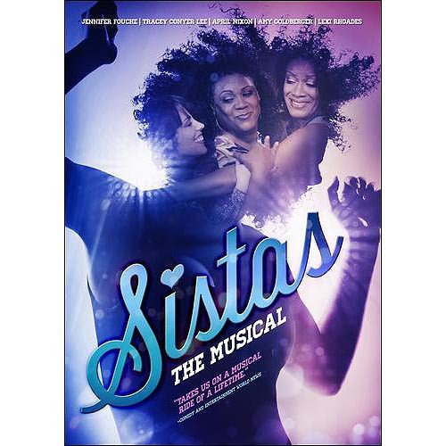 Sistas [DVD] [2012]