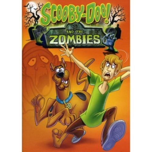 Scooby-Doo! and the Zombies [DVD]