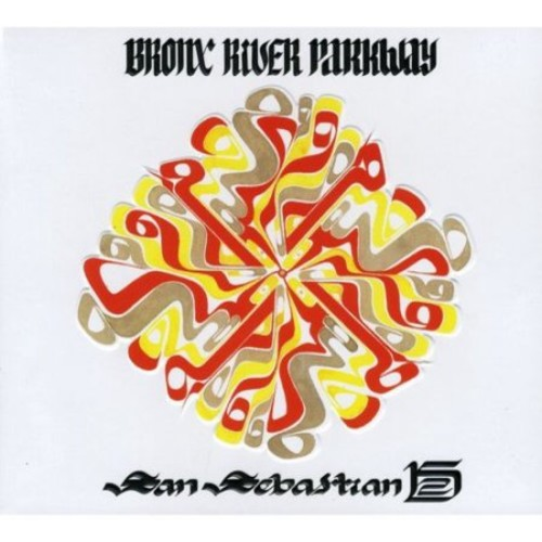 San Sebastian 152 [CD]