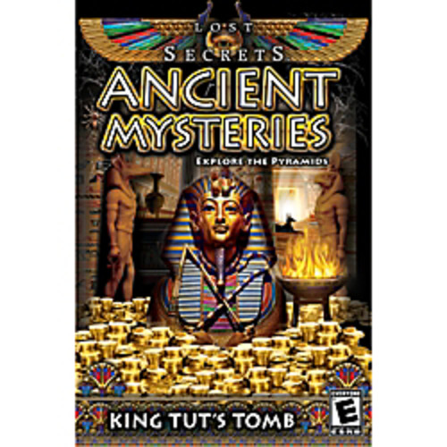 Lost Secrets Ancient Mysteries, Download Version