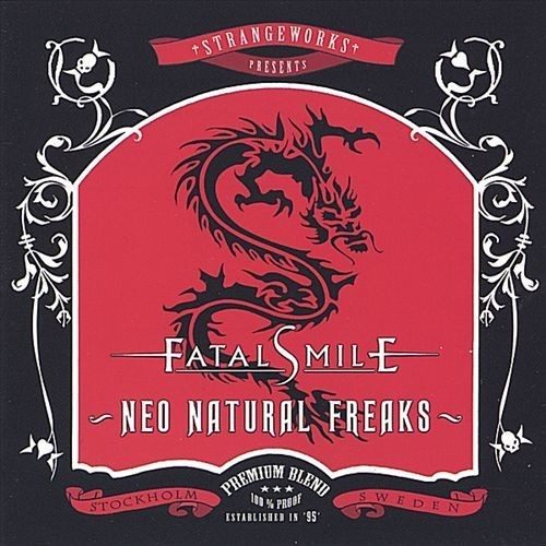 Neo Natural Freaks [CD]